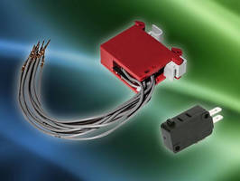 C&K Snap Switches Deliver Superior Performance & Reliability in Air Circuit Breaker Switch Modules