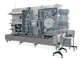 Bosch Highlights Complete Line Solutions for Food and Non-food Producers