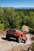 Toyota Chooses Goodyear Wrangler Tires Exclusively for 2016 Tacoma TRD Off-Road Grade