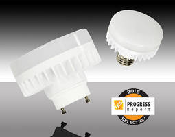 Puck Lamp Selected for IES 2015 Progress Report