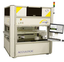 Acculogic Will Display Automatic Test Equipment at SMTAI
