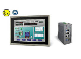 AIS Releases Hazardous Areas Thin Client Industrial PCs and Fanless Embedded Computers with IECEx, ATEX and UL Certifications for Digital Oil Field Applications for Remote Use over the Internet
