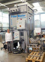 mycon Supplies Filter Cleaning System to Istanbul