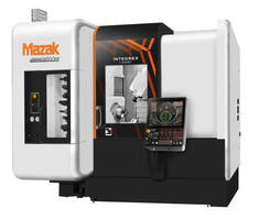 Mazak to Demo Adaptive Gear Machining Solutions at Gear Expo