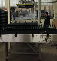 Emerson Motors and Drives Deliver Upgrade at Champagne Producer