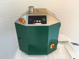 Lead-Free Solder Recovery System reduces solder consumption.