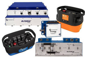 Magnetek's Expanded Line of Advanced Mining Control Technology on Display at Bluefield 2015 Coal Show