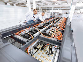Bosch Rexroth to Exhibit Cabinet-free Technologies for the Packaging Industry at PACK EXPO 2015