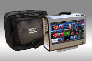 Broadcast Pix Highlights 'Roadie' Mobile Production System at IBC2015