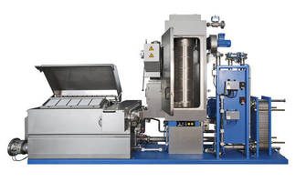 At Fakuma, Nordson to Highlight Broad Range of Nordson BKG Underwater Pelletizing Technologies