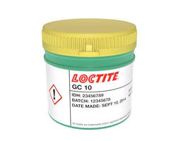Henkel's Temperature Stable LOCTITE GC 10 Solder Paste Living up to Its Game-Changing Promise