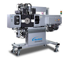 Nordson Kreyenborg Innovations in Melt Filtration Systems Will Be Highlighted at Nordson Corporation's Fakuma Exhibit