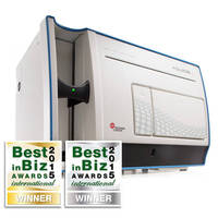 Aquios CL Flow Cytometer Wins Two International Business Awards