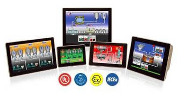 Red Lion's Rugged Graphite HMIs Receive ABS Approval for Maritime Applications