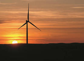 Siemens to Provide Long-term Service at Bison Wind Energy Center in North Dakota