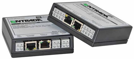 Altronix Showcases Entrada(TM) Network Access FACP Adapter Kit with Emergency Egress at ASIS 2015