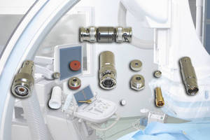 Intelliconnect Makes the Right Medical Connections