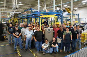Robertson Heating Supply Purchases First Evergreen(TM) Boiler