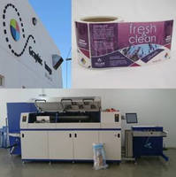 Graphic Image Label Installs Epson SurePress Digital Label Press to Deliver Pressure Sensitive Commercial Labels