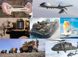 General Micro Systems to Showcase Rugged COTS C4ISR Systems at Upcoming 2015 AUSA Annual Meeting