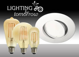 MaxLite LED Products Recognized by Lighting for Tomorrow