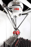 ABB to Feature Its Flexible Robotic Gear Handling Cell Technology at Gear Expo 2015