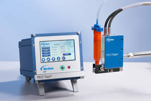 Nordson EFD Features Three New Dispensing Systems at the Assembly Show, Booth #823