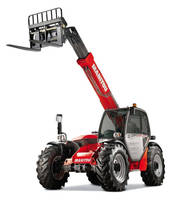 Manitou Welcomes Alma Tractor & Equipment, Inc. to the Manitou Dealer Network