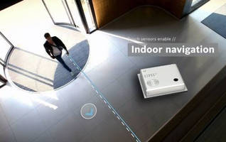 Bosch Sensortec and NextNav Announce Collaboration for Accurate Floor Level Altitude Detection
