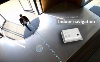 Bosch Sensortec and NextNav Announce Collaboration for Accurate Floor Level Altitude Detection