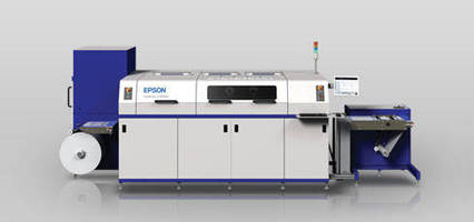 SnugZ Delivers High Quality Prints for Creation of Promotional Products with Epson SurePress Digital Label Printers