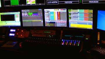 Meredith Local Media Group Enhances News Operations at KTVK and KPHO Television with Telemetrics Camera Robotics Systems