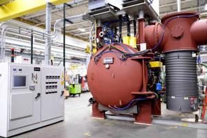 California Brazing Increases Capacity for Aluminum Brazing with Ipsen Furnace