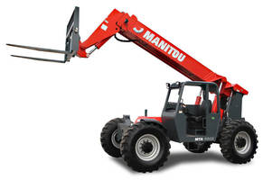 Manitou Americas Welcomes Aerial Access Equipment to the Manitou Dealer Network