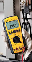 IDEAL Delivers Problem-Solving Technology to Industrial Electricians with 490 Series Multimeters