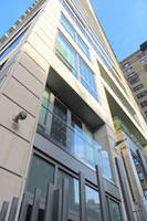 Wausau's Windows and Doors Provide Breathtaking Views for Philadelphia's Prestigious 1706 Rittenhouse Condominiums