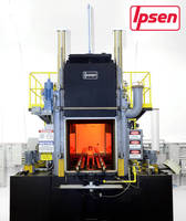Commercial Heat Treater Purchases Ipsen ATLAS Atmosphere Furnace Line, Increasing Capabilities
