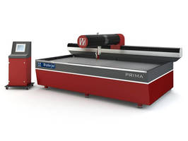 Lantek and the Waterjet Corporation Collaborate Globally