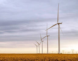 Siemens Receives Major U.S. Order from Westar Energy for 280-megawatt Wind Project