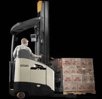 Crown Equipment Helps Henningsen Cold Storage Boost Warehouse Productivity and Operator Comfort