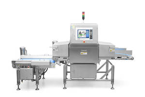 Growing Demand for Product Inspection Brings Eagle to IPPE 2016