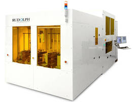 Rudolph JetStep Lithography System Selected for First Panel Fan-out Packaging Manufacturing Line