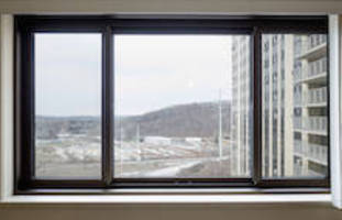 Renovation of New York's Brighton Towers Includes 1,000+ high-performance Wausau Windows