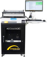 Acculogic Will Demonstrate the FLS980 Series III at APEX