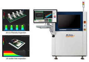 MIRTEC to Exhibit Complete Line of Technologically Advanced 3D AOI and SPI Inspection Systems at IPC APEX 2016