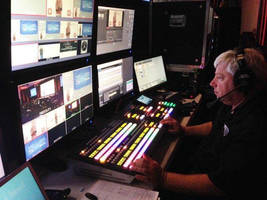 High-End Presentation Design Firm Abracadabra Relies on FOR-A Video Switchers