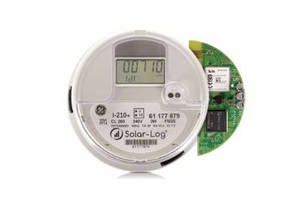 Solar-Log® Smart Meters Certified UL 2735