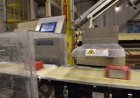 PacMoore Reduces Product Loss with XE3 Checkweighers and ProdX Software from Mettler-Toledo Hi-Speed