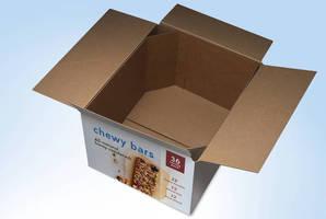ClubStak high-strength Cartons Offer Snack Foods Performance-oriented Alternative to Corrugated for Warehouse Club, Mass Market Retail Packaging