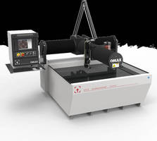 OMAX Corporation to Highlight Abrasive Waterjet Technology